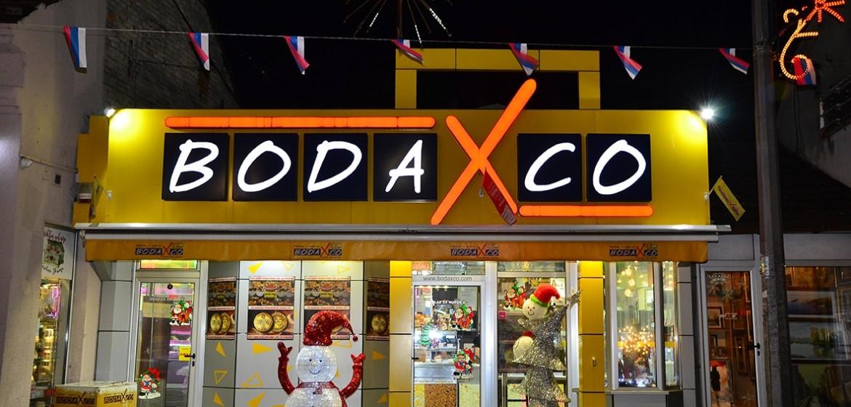 Bodaxco
