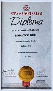 Bodaxco Priznanje 01